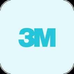3 M Logo Icon