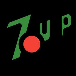7 up Logo Icon
