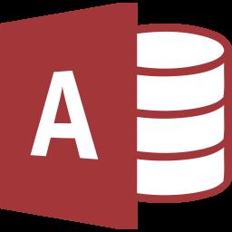 Access Logo Icon