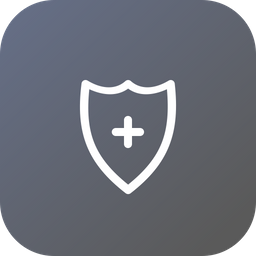 Add, Firewall, Protection, Shield, Safety, Secure, Security Icon