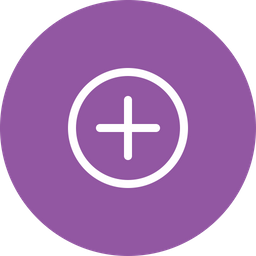 Add, New, Create, Plus, Insert, Append, Interface Icon
