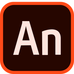 Adobe Animate Icon Of Flat Style Available In Svg Png Eps Ai Icon Fonts