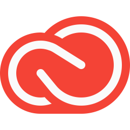 Adobe Creative Logo Icon Of Flat Style Available In Svg Png Eps Ai Icon Fonts