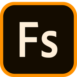 Adobe Fuse Icon Of Flat Style Available In Svg Png Eps Ai Icon Fonts