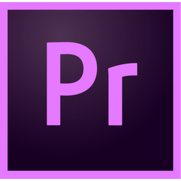 Adobe Premiere Cc Icon Of Flat Style Available In Svg Png Eps Ai Icon Fonts