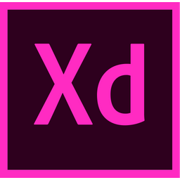 Adobe Xd Logo Icon Of Flat Style Available In Svg Png Eps Ai Icon Fonts