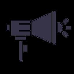 Ads Glyph Icon