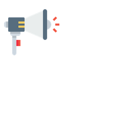 Ads, Advertising, Advertisement, Loud, Speaker, Announcement, Seo, Tool Icon