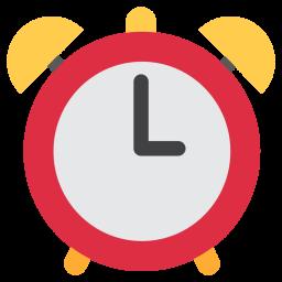 Alarm Flat Icon