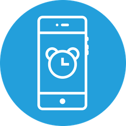 Alarm, Clock, UI, Notification, Reminder, Time Icon