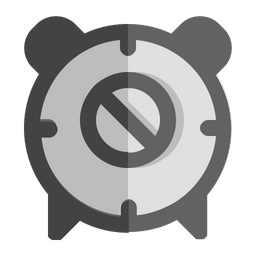 Alarm Notice Icon Of Flat Style Available In Svg Png Eps Ai Icon Fonts
