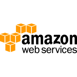 Amazon Web Services Logo Icon Of Flat Style Available In Svg Png Eps Ai Icon Fonts