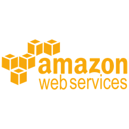 Amazonwebservices Icon Of Flat Style Available In Svg Png Eps Ai Icon Fonts