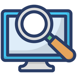 Analyzing site Icon