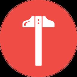 Angle, Tsquare, Measure, Geometry, Compass, Tool Icon