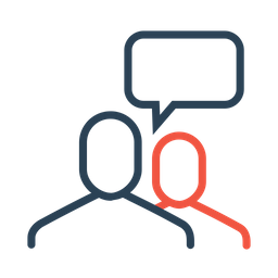 Answer, Chat, Men, Conversation, Reply, Talk, User Icon