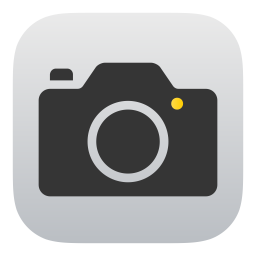 Apple Camera Icon Of Flat Style Available In Svg Png Eps Ai Icon Fonts