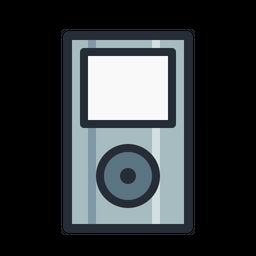 Apple, Ipod, Music, Nano, Device, Sound, Fun Icon