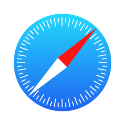 Apple Safari Icon Of Flat Style Available In Svg Png Eps Ai Icon Fonts