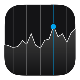 Apple Stock Icon