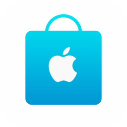 Apple Store Icon Of Gradient Style Available In Svg Png Eps Ai Icon Fonts
