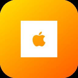 Apple, TV, Technology, Processor, A Icon