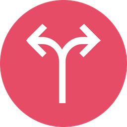 Arrow, Arrows, Joint, Join, Merge Icon