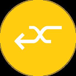 Arrow, Arrows, Shuffle, Cross Icon
