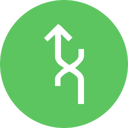 Arrow, Arrows, Up, Cross, Connect Icon png