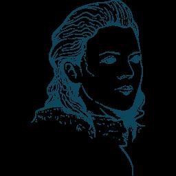 Arya stark Icon
