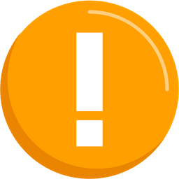 Attention Icon Of Flat Style Available In Svg Png Eps Ai Icon Fonts