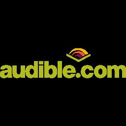 Audible Logo Icon