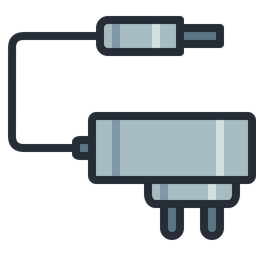 Battery, Charging, Mobile, Charger, Electirc, Electrical Icon
