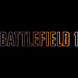 Battlefield Logo Icon