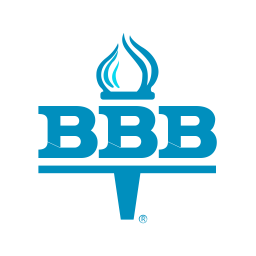Bbb Flat  Logo Icon