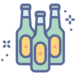 Beer Icon Of Colored Outline Style Available In Svg Png Eps Ai Icon Fonts You can download beer icon posters and flyers templates,beer icon backgrounds,banners,illustrations and graphics image in psd and vectors for free. iconscout