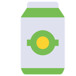 Beer tin Icon
