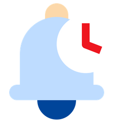 Bell History Icon