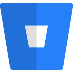 Bitbucket Logo Icon