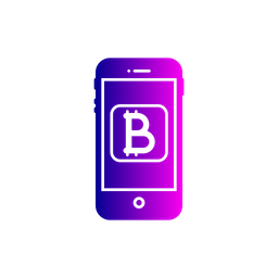 Bitcoin payment Icon