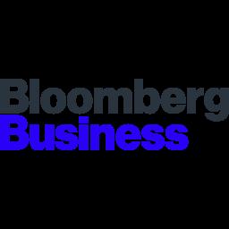 Bloomberg Logo Icon