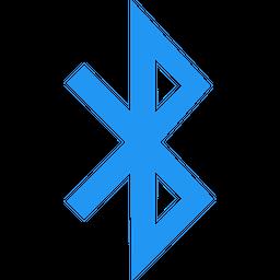 Bluetooth B Icon