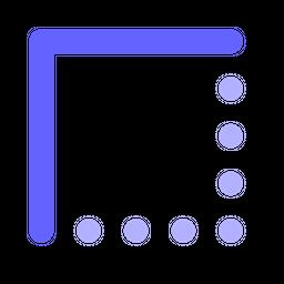 Border-style Icon