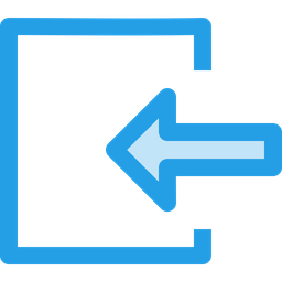 Box, In, Arrow, Export, Import, File, Share, Document Icon