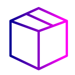 Box, Package, Parcel, Logistic, Delivery, Pack, Gift, Shipping Icon