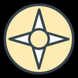 Browser Logo Icon