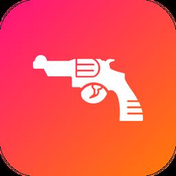 Bullet Glyph Icon