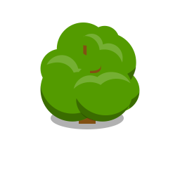 Bush Icon png