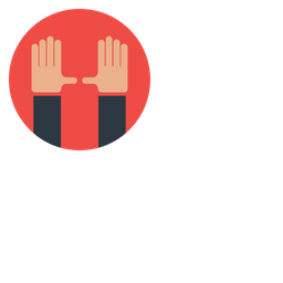 Business, Cooperation, Hand, Handshake, Partners, Deals Icon