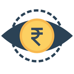 Business Finance Vision Overview Icons Iconscout